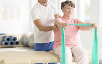 Exercise Plan for Seniors
